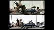 유명 영화들의 사전시각화 영상들