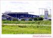 [MLB TOUR(3)] 카우프만 스타디움 : 캔자스시티 로얄스 홈구장 (Kauffman Stadium : Home of Kansas City Royals)
