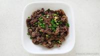 집밥백선생 백종원 소고기튀김덮밥 만들어보자!