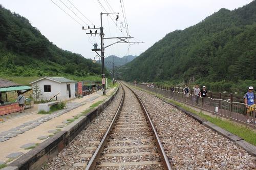 하나로패스 경북여행 #8 양원역 찹쌀동동주