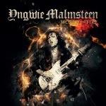 Yngwie Malmsteen, 속주기타의 영원한 챔피언이 들려주는 2016년 판 록 기타의 전형