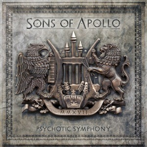 SONS OF APOLLO, 파트를 대표하는 비르투오소 멤버로 구성된 또 하나의 슈퍼 밴드