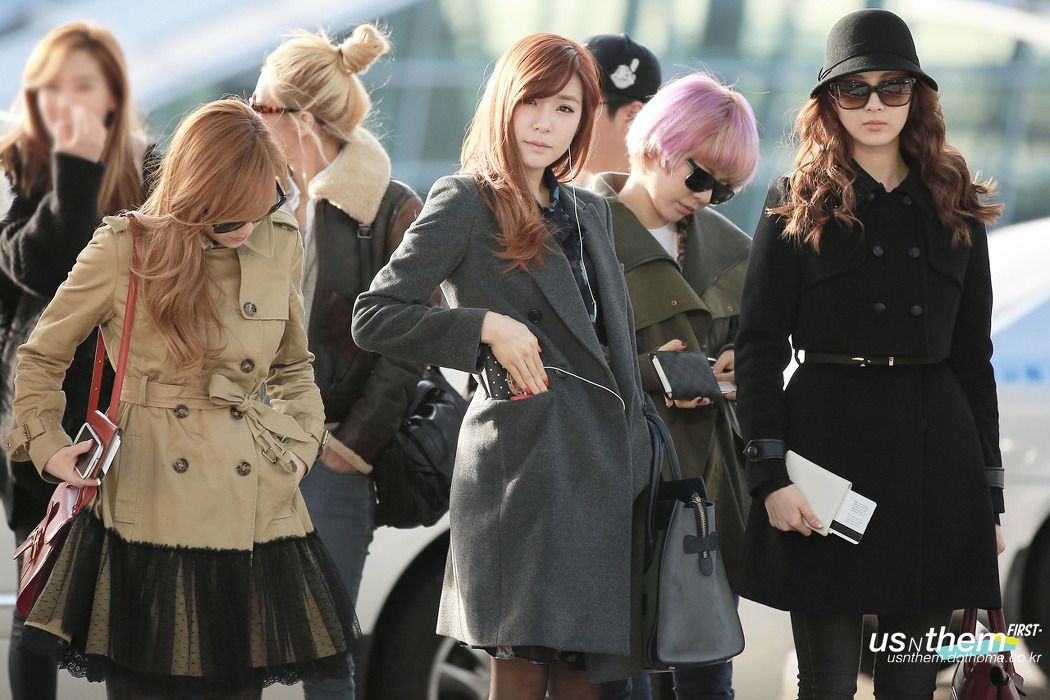 121129 Incheon Intl Airport