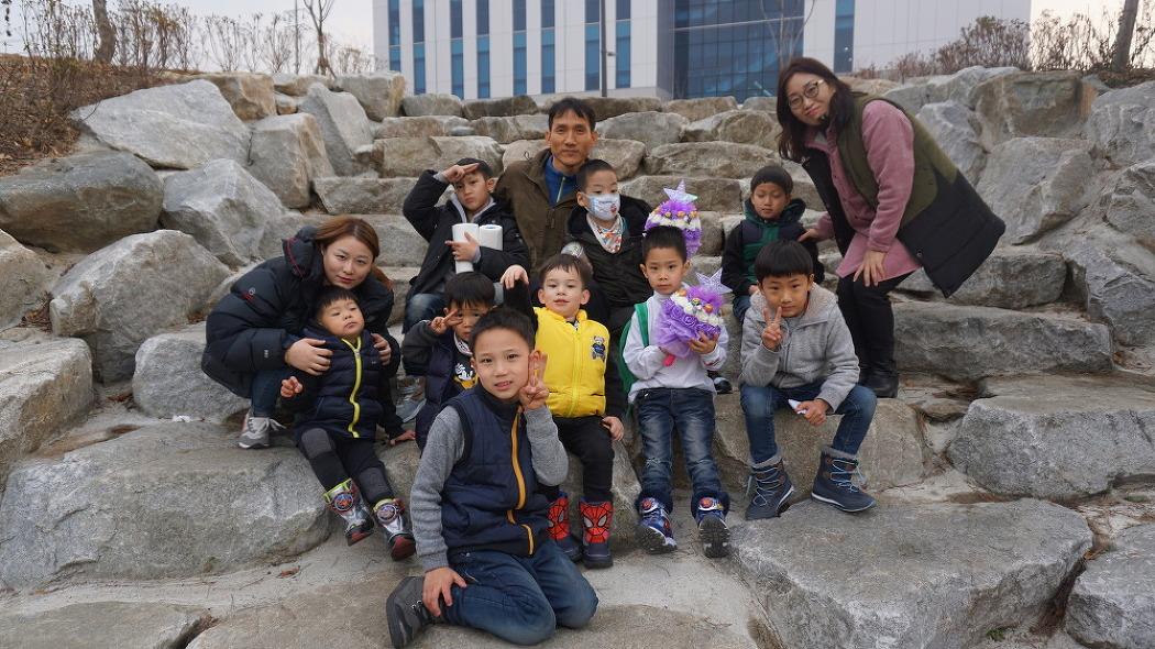 꼬맹이들의 재롱잔치 (12월 17일, 20일)