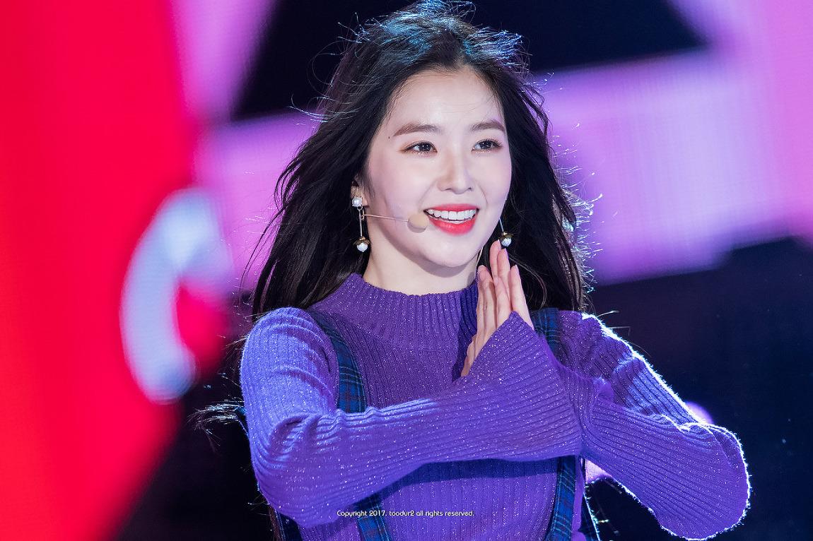 레드벨벳 (Red Velvet), 아이린 (IRENE): KBS..