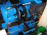 [중고공작기계]공작기계>범용밀링 - 일본 양두밀링,중고밀링,중고양두밀링 TM-278 - 일신종합기계
