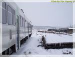 [12월 31일] 군산선 통근열차 고별 기념 - ② 임피, 군산