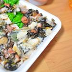 2012년 3월 홀로 떠난 제주도에서의 불쌍한 저녁식사