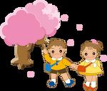 아이들 이미지 (초등학생.유치원)