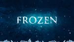 [타이포] 실사같은 얼음효과(Frozen) 타이포 그래픽 만들기