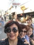 먹방클럽- 포시즌] 여름언니 이근미 작가님의 초대