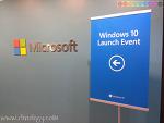 윈도우 10 출시 하던 날 - Windows 10 런칭 이벤트 현장 이야기 그리고 윈도우 10 사용자에게 필요한 것