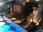3대천왕 부산 치킨 맛집투어 / 깡통시장 거인통닭