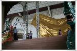 황금 불탑의 나라 미얀마에서 만난 화려한 불상들 (아시아여행/동남아여행/미얀마여행/불교유적/불교성지)