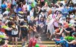 7월 여행지추천으로 신촌물총축제와 보령머드축제, 봉화은어축제를 확인하세요