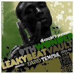 DJ Cuzzin'B Presents - 9th Wonder Leaky Beat Vault