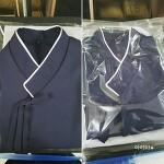 아리아의 생활한복, 한식당 유니폼으로^^