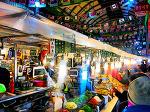 광장시장 맛집 박가네 빈대떡과 광장시장 카페