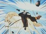 사신 사바토의 복수를 하러 마을에 온 여의사 아니타 쾌걸 조로 怪傑ゾロ Kaiketsu Zorro ゾロの首飛んだ! 제46화