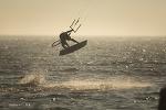 여름 그리고 카이트 서핑과 사람들...
