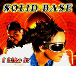 M) Solid Base -> I Like it