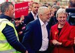 영국노동당 코빈의 성공이 좌파에게 보여주는 것