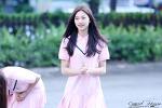 160520 아이오아이 김도연 -  KBS 출근길 직찍 2P