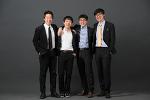 대전 우정사진, 남자들의 우정사진