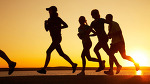 달리기를 말할 때 하고 싶은 통증 이야기.
