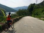 [연휴라이딩] 춘천 배후령-청평사4고개-양구옛길 획고가 어마무시