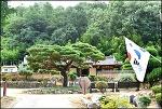 ( 대구 ) 광복소나무,첨백당-평광동 왕건길