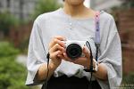 미러리스 카메라 캐논 EOS M10, 여자 카메라 추천하는 이유.