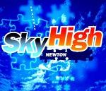 M) Newton -> Sky High