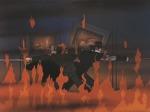 레이몬드 사령관과 가브리엘 소위의 최후 쾌걸 조로 怪傑ゾロ Kaiketsu Zorro 正義の剣は永遠に 제52화 마지막회