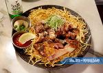 [맛집 No. 211] 시원한 루프탑에서 맛보는 이색 안주, '타이식톤소쿠'