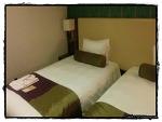 나하 머큐어 호텔 - 오키나와 여행기 (Naha Mercure Hotel, Okinawa)