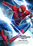 어메이징 스파이더맨 2 (The Amazing Spider-Man 2, 2014)