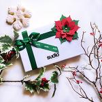 [구매정보] Sudio 공홈에서 수제(hand-made) 이어폰 Gift Package 이벤트 중입니다. ~ 12/14일까지