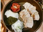 양파모임 - 한티역맛집 백년시래기
