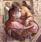 예언자의 분노, 하느님의 분노