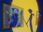 미술관의 그림에 숨은 SILENT 카드 캡터 사쿠라 カードキャプターさくら さくらの怪盗初挑戦!? 제7화