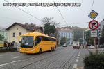 프라하에서 체스키크롬로프 버스 교통편 및 요금, 스튜던트 에이전시 예약 방법