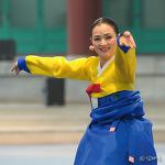 진주교방굿거리춤 (경남 무형문화재 제21호)
