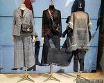 가을 패션트렌드 일본 매장에서 살펴보다