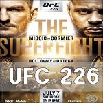 엄청난 꿀대진이 속출하는 UFC 226 모바일 생중계 속으로 가즈아