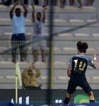 [17/18 UAGC 3R] 리그컵 데뷔전에서 골을 기록한 문창진, 아쉽게 비긴 에미레이츠와 알와흐다