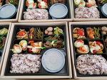 #100 세명기독병원 점심도시락 (포항도시락 수에노도시락)