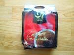 [G7 커피]베트남 지세븐(G7) 인스턴트 블랙 커피 후기