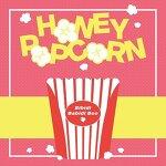 Honey Popcorn - Bibidi Babidi Boo Lyrics [English, Romanization]