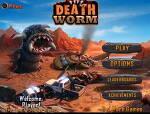 데스윔 괴물지렁이게임 - DEATH WORM